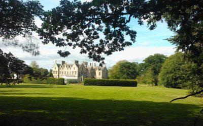 Floors Castle – A Hidden Gem in the Scottish Borders