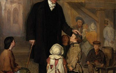Rev Thomas Guthrie and the Ragged Schools – Exclusively for the Impoverished Part Two