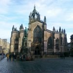 Edinburgh Tours & History