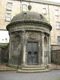 MacKenzie Mausoleum