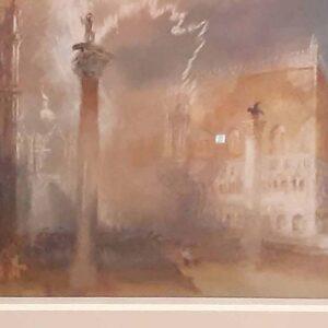 Turner Exhibition Scottish National Gallery
