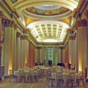 Outlander Film Location Edinburgh